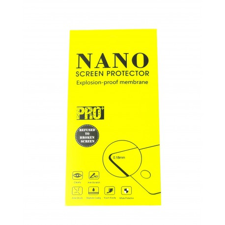Apple iPhone 7 Plus Nano Screen Protector